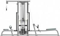 Силовой тренажер Pulse Fitness 904G
