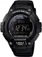 Фото - Наручные часы Casio W-S220-1B