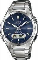 Фото - Наручные часы Casio WVA-M640D-2A