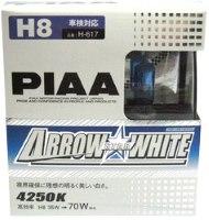 Фото - Автолампа PIAA H8 Arrow Star White H-617