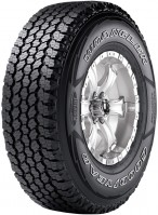 Шины Goodyear Wrangler All-Terrain Adventure 265/60 R18 110H