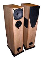 Акустическая система Rega Loudspeaker-RS3