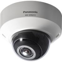 Камера видеонаблюдения Panasonic WV-SFN311