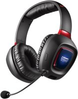 Наушники Creative Sound Blaster Tactic3D Rage Wireless V2.0