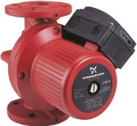 Циркуляционный насос Grundfos UPS 65-30 F3 2.4м DN 65 340мм