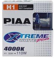 Фото - Автолампа PIAA H1 Xtreme White Plus HE-307