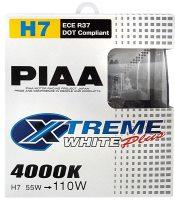 Фото - Автолампа PIAA H7 Xtreme White Plus HE-309