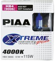 Фото - Автолампа PIAA HB4 Xtreme White Plus H-253E
