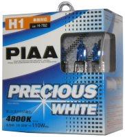 Фото - Автолампа PIAA H1 Precious White H-782