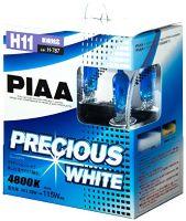 Фото - Автолампа PIAA H11 Precious White H-787