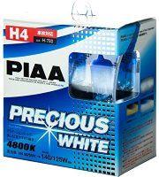 Фото - Автолампа PIAA H4 Precious White H-780
