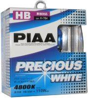 Фото - Автолампа PIAA HB3 Precious White H-784