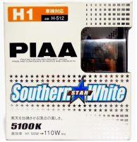 Фото - Автолампа PIAA H1 Southern Star White H-512