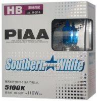 Фото - Автолампа PIAA HB3 Southern Star White H-514
