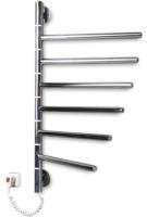 Полотенцесушитель Elna Vertical-6 420x690