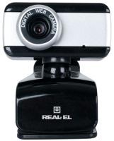 WEB-камера REAL-EL FC-130