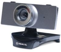 Фото - WEB-камера REAL-EL FC-140
