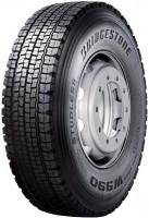 Грузовая шина Bridgestone W990