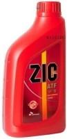 Трансмиссионное масло ZIC ATF SP-III 1л