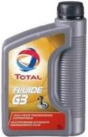 Фото - Трансмиссионное масло Total Fluide G3 1л