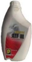 Фото - Трансмиссионное масло Prista ATF III 1л