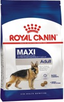 Корм для собак Royal Canin Maxi Adult 4 kg