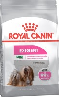 Фото - Корм для собак Royal Canin Mini Exigent 0.8 kg
