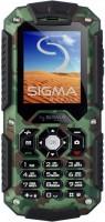 Фото - Мобильный телефон Sigma X-treme IT67