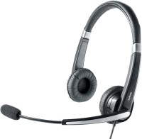Фото - Наушники Jabra UC Voice 550 Duo
