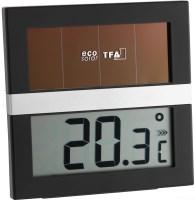Фото - Термометр / барометр TFA 301037
