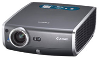 Проєктор Canon XEED X700
