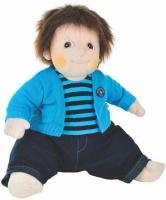 Кукла Rubens Barn Emil