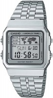 Фото - Наручные часы Casio A-500WA-7