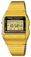 Наручные часы Casio DB-380G-1