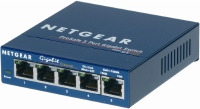 Коммутатор NETGEAR GS105