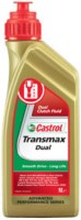 Фото - Трансмиссионное масло Castrol Transmax Dual 1л