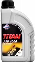 Фото - Трансмиссионное масло Fuchs Titan ATF 4000 1л