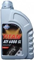 Фото - Трансмиссионное масло Fuchs Titan ATF 6000 SL 1л