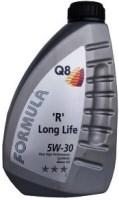 Моторное масло Q8 Formula R Longlife 5W-30 1л