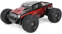 Радиоуправляемая машина ECX Ruckus Monster Truck 4WD RTR 1:18