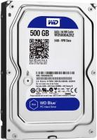 Жесткий диск WD Blue WD5000AZRZ 500ГБ 64/5400