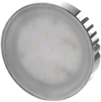 Лампочка Brille LED GX53 6.5W 15 pcs WW (L27-048)