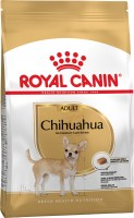 Корм для собак Royal Canin Chihuahua Adult 1.5кг