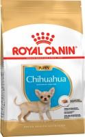 Корм для собак Royal Canin Chihuahua Junior 0.5кг