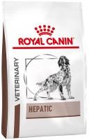 Корм для собак Royal Canin Hepatic HF16 1.5кг