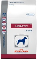 Корм для собак Royal Canin Hepatic HF16 12кг