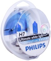 Фото - Автолампа Philips DiamondVision H7 2pcs