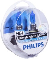 Фото - Автолампа Philips DiamondVision HB4 2pcs