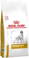 Корм для собак Royal Canin Urinary S/O 2кг