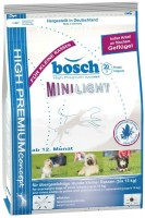 Корм для собак Bosch Mini Light 2.5кг
